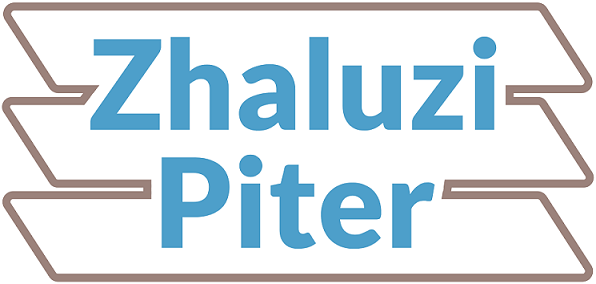 Zhaluzi-Piter